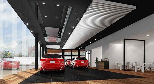Mazda-Racha Auto sale @Korat